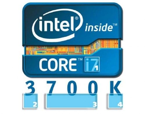 AMD и Intel - как маркируют процессоры
