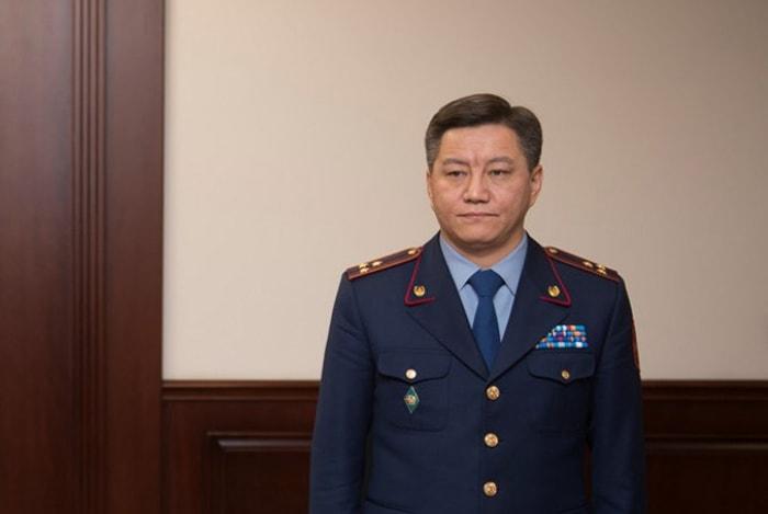 Бекиев Онал Ботаевич