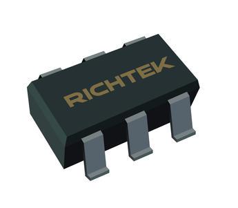Маркировка микросхем RICHTEK | igroSFERA.NET